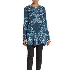 Free people smooth talker tunic/mini dress!